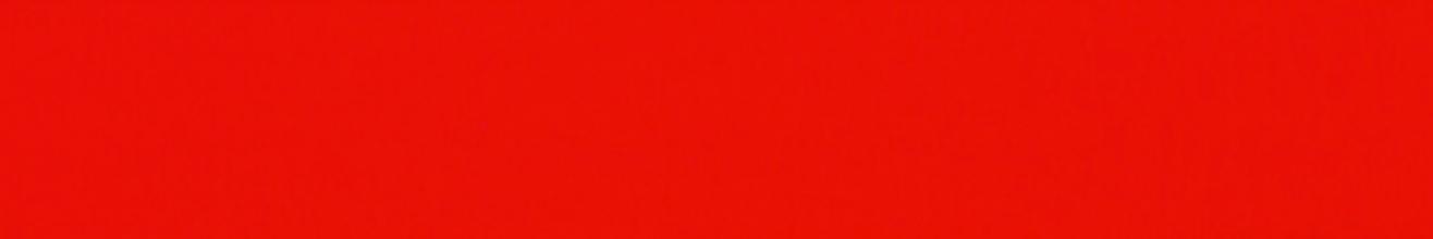 , Magneetstrip Legamaster 10x300mm rood