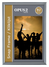 , Kliklijst OPUS 2 B2 50cmx70cm 25mm