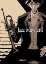 Raule, Roger Jazz Maynard