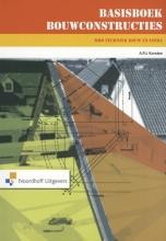 A.P.J. Korsten , Basisboek bouwconstructies voor Mbo