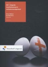 Chris  Bakker, Els  Meertens IKZ, integrale kwaliteitszorg en verbetermanagement