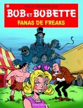 Willy  Vandersteen, Peter van Gucht Bob et Bobette Fanas de freaks 330