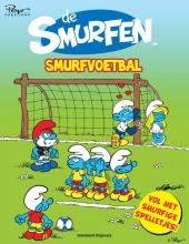 Peyo De Smurfen Spelletjesboek