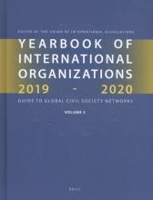 Yearbook of International Organizations 2019-2020