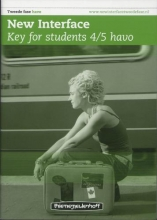 New Interface / 4-5 Havo / deel Key for students