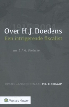 L.J.A. Pieterse , Over H.J. Doedens (1915-2004)