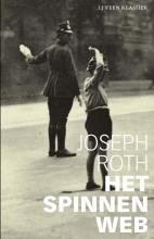 Joseph Roth , Het spinnenweb