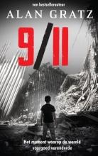 Alan Gratz , 9/11