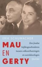 Erik  Schumacher Mau en Gerty