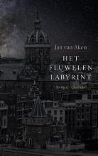 Jan van Aken Het fluwelen Labyrint