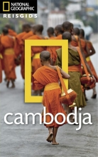 National Geographic Reisgids , Cambodja