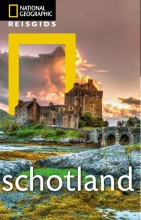 National Geographic Reisgids Schotland