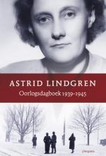 Astrid  Lindgren Oorlogsdagboek