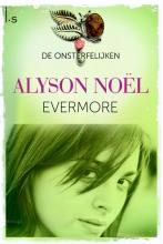Alyson  Noel De Onsterfelijken 1 Evermore