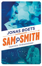 Jonas Boets , Operatie onkwetsbaar