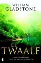 William  Gladstone De Twaalf