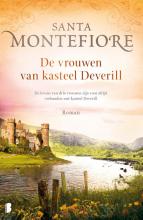 Santa  Montefiore De vrouwen van kasteel Deverill