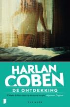 Harlan Coben , De ontdekking