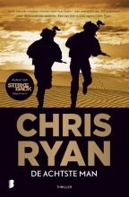 Chris  Ryan De achtste man