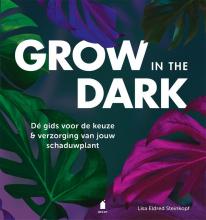 Lisa Eldred Steinkopf , Grow in the dark