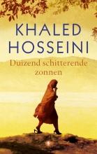 Khaled  Hosseini Duizend schitterende zonnen