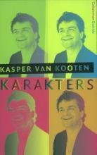 Kasper van Kooten Karakters