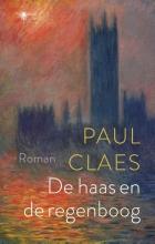 Paul  Claes De haas en de regenboog