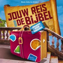 Nieske  Selles-ten Brinke Jouw reis door de Bijbel