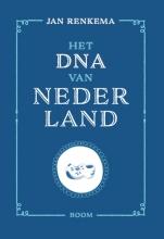Jan Renkema , Het DNA van Nederland