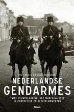 Jos  Smeets, Guus  Meershoek Nederlandse gendarmes