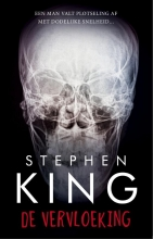 Stephen  King De vervloeking (POD)