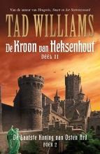 Tad Williams , De kroon van heksenhout