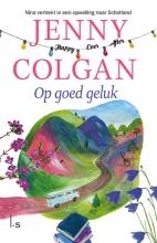 Jenny Colgan , Op goed geluk