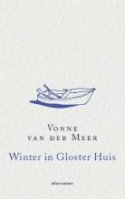 Vonne van der Meer Winter in Gloster Huis