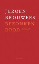 Jeroen Brouwers , Bezonken rood