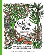 Jan Paul Schutten , Het geheim van de tuin