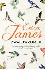Erica James , Zwaluwzomer