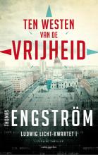 Thomas  Engström Ten westen van de vrijheid