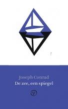 Joseph Conrad , De zee, een spiegel
