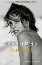Benedict Wells , Hard land