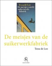 Tessa de Loo De meisjes van de suikerwerkfabriek (grote letter) - POD editie