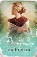 Jody  Hedlund De zendelingsvrouw - midprice