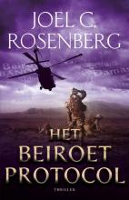Joel C. Rosenberg , Het Beiroet Protocol