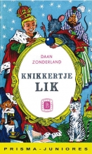 D.  Zonderland Vantoen.nu Knikkertje Lik
