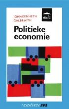 J.K. Galbraith , Politieke economie