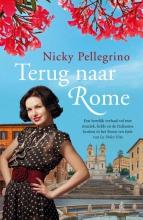 Pellegrino, Nicky Terug naar Rome
