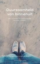 Froukje  Jansen, Annick de Witt Duurzaamheid van binnenuit