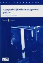 E.R. Muller , Aansprakelijkheidsmanagement politie