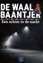 De Waal & Baantjer , Een schim in de nacht