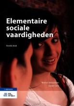 Josien Caris Marian Adriaansen, Elementaire sociale vaardigheden